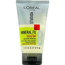 Invisi'Gel Mineral FX, fixation ultra forte 24 h