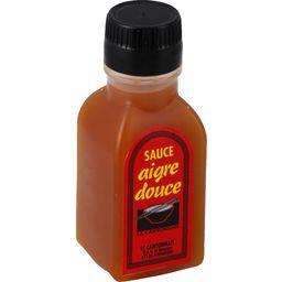 Sauce aigre douce