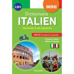 Mini dictionnaire Italien hachette
