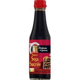 Itinéraire des Saveurs Sauce soja sucrée la bouteille de 300 ml