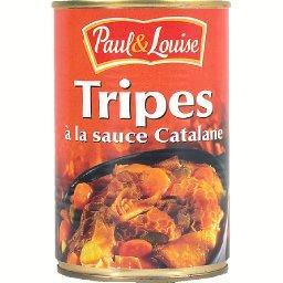 Tripes à la sauce Catalane