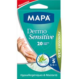 Gants dermo sensitive ts