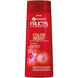 Shampooing Color Resist cheveux colorés