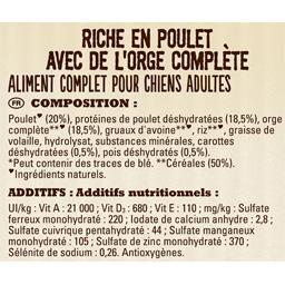 Beyond - Croquettes Simply 9 poulet et orge pour chi...