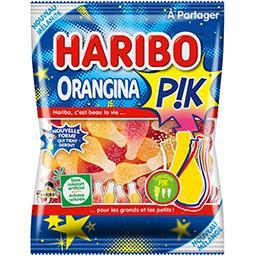 Haribo Haribo Confiserie Orangina Pik le paquet de 200 g