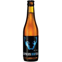 Hopera, bière blonde belge