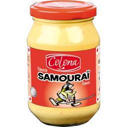 Sauce samouraï