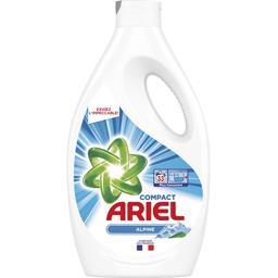 Ariel Ariel Alpine - lessive liquide - 33 lavages  le bidon de 1,815 l