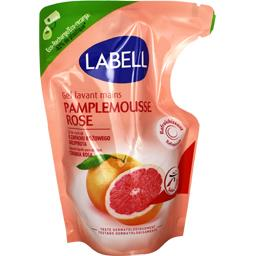 Gel lavant mains pamplemousse rose