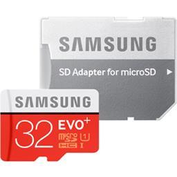 Carte mémoire Micro SD 32 Gb