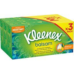 Balsam - Mouchoirs