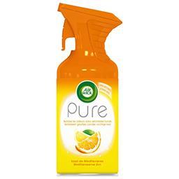 Air Wick Air Wick Pure - Désodorisant soleil de méditerranée l'aérosol de 250 ml