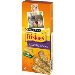 Sticks Classic céréales pour mammifères