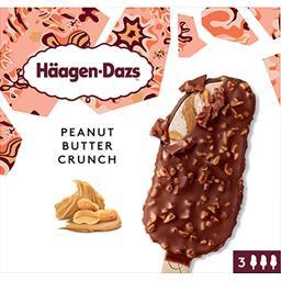 Bâtonnets de glace Peanut Butter Crunch