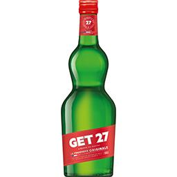 Get 27 Get Get 27, liqueur La bouteille de 70cl