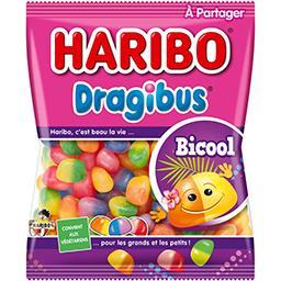 Bonbons Dragibus BiCool