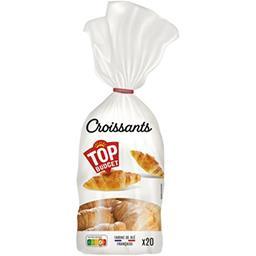 Croissants x20