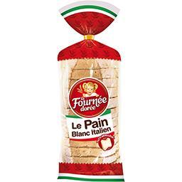 Le Pain Blanc Italien