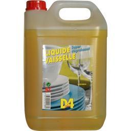 Liquide vaisselle super dégraissant