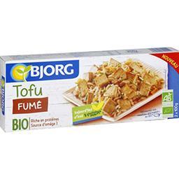 Bjorg Bjorg Tofu fumé BIO la boite de 200 g