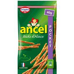 Sticks d'Alsace