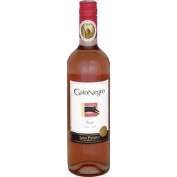Vin du Chili rosé, vin rosé