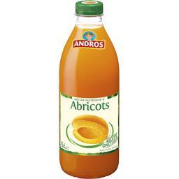 Nectar d'abricots