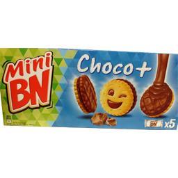 Mini - Biscuit Choco+