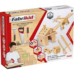 Kit de fabrication Fabrikid