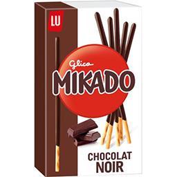 Mikado - Biscuits chocolat noir