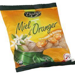 Bonbons au miel d'oranger