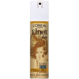 Laque Nutri Protection fixation forte, cheveux secs ...