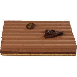 Craquotant chocolat
