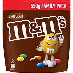 M&M's Chocolat au lait Chocolate
