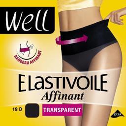 Elastivoile - Collant affinant T3 noir