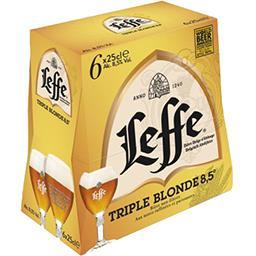 Triple - Bière blonde triple