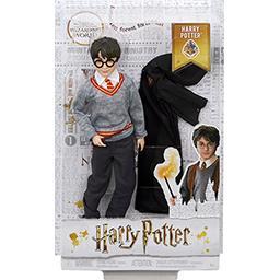 Poupée Harry Potter