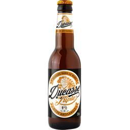 Bière Ducasse Triple