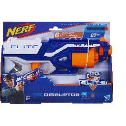 Hasbro Nerf Elite - Disruptor le jouet