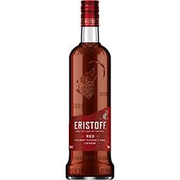 Eristoff Eristoff Vodka rouge la bouteille de 70 cl