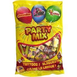 Party Mix - Assortiment de confiseries