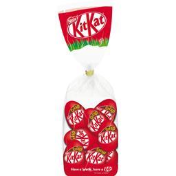 Barres chocolatées KitKat