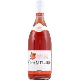 Champlure - Les Caves Noémie Vernaux, vin rosé