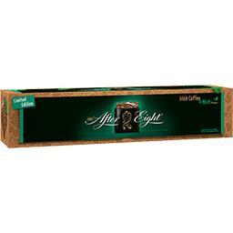 After Eight Nestlé Chocolat After Eight Irish Coffee & menthe la boite de 400 g