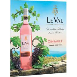 d'Oc vin Rosé 2017