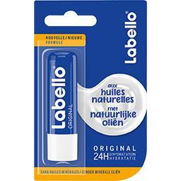 Soin des lèvres Original aux huiles naturelles