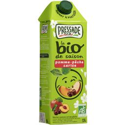 Le BIO - Nectar de fruits de saison orange-banane BI...