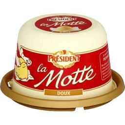 Président Président Beurre La Motte doux la motte de 250 g
