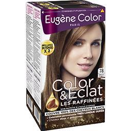 Color & Eclat - Coloration Marron Praliné 78