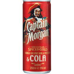 Caribbean Rum Spirit Drink & Spices Blend Original